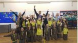 BCTC Donates £300 To Broadstone Brownies